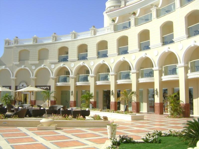 Grand Plaza Hotel Hurgada Slike